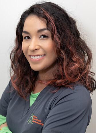 Kim Perez Veterinary Technician
