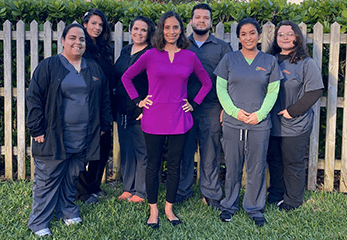 Veterinary Dermatology Team Miami